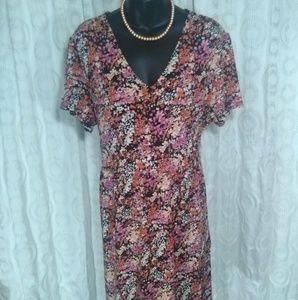 Avenue dress 18/20